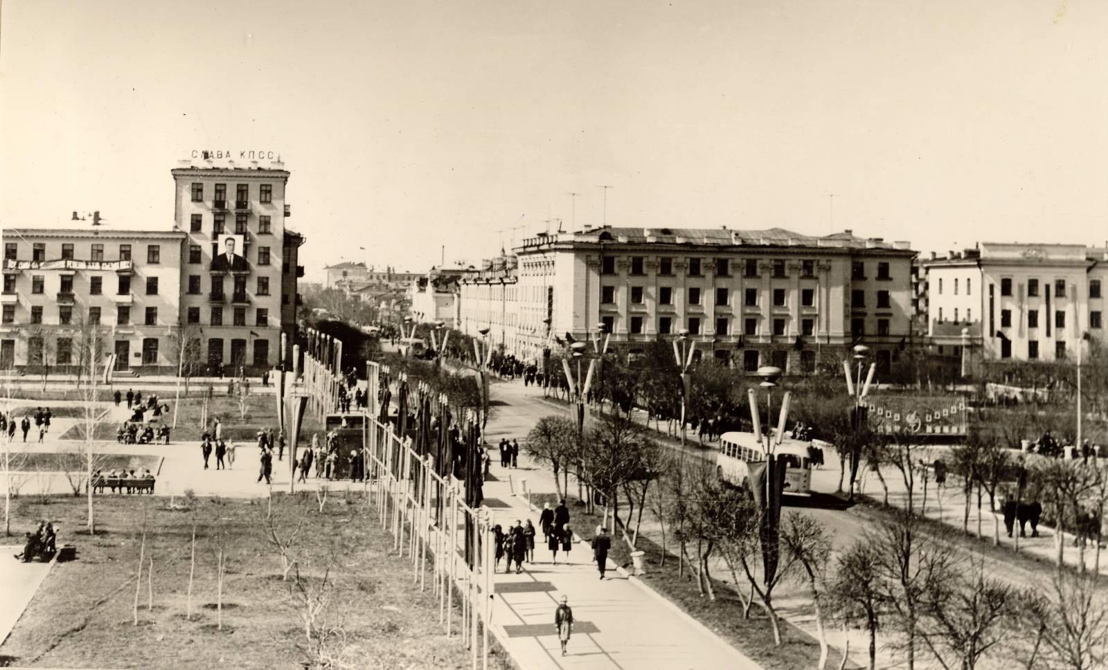 Старые фото тюмени 16 фотография